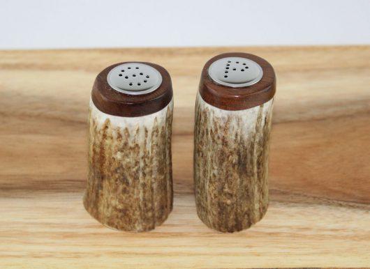 antler-salt-and-pepper-shakers